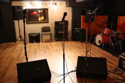 MuzLab room 2